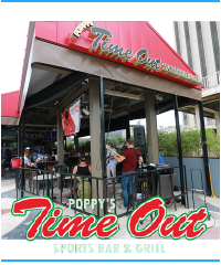 Time Out Sports Bar and Grill